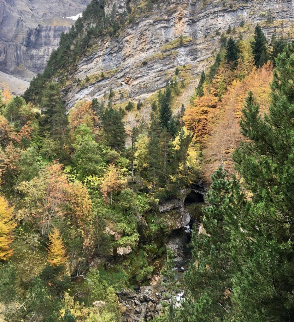 gavarnie-herfst