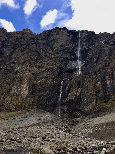gavarnie-waterval